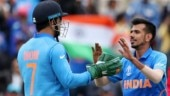 World Cup 2019: Michael Clarke backs MS Dhoni to stay focussed despite gloves row