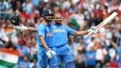World Cup 2019 India vs Australia, Innings Report: Australia face record chase at The Oval