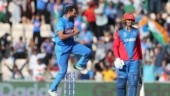 World Cup 2019: Told Mohammed Shami his time would come, says Sachin Tendulkar
