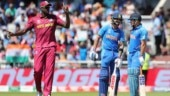 World Cup 2019: MS Dhoni's stumping miss was a crucial moment we didn't seize, says Jason Holder