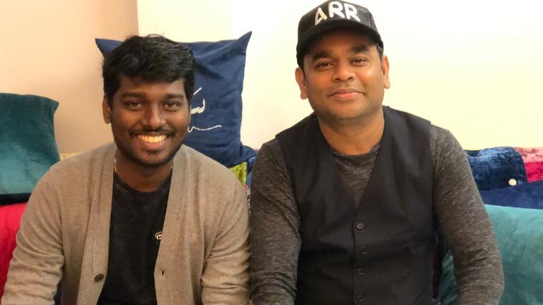 Thalapathy 63 update: AR Rahman and Atlee oversee edit of two songs