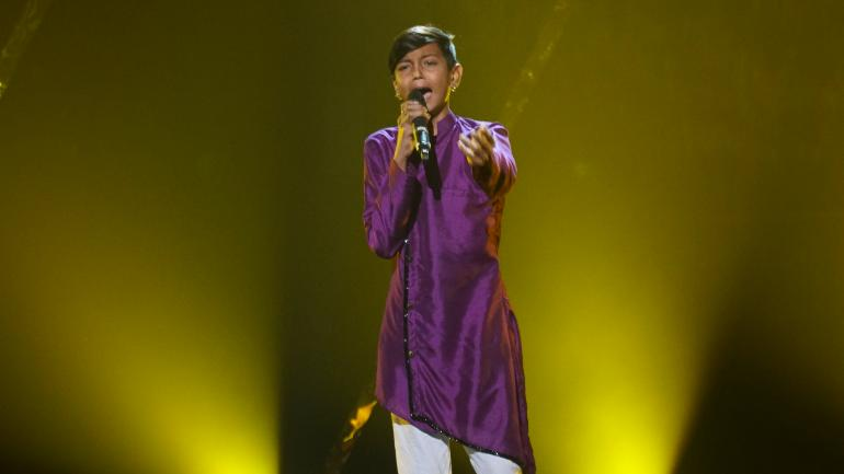 Rising Star 3 Grand Finale Aftab Singh Is The Winner Of The