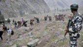 Army reviews security situation in run-up to Amarnath Yatra