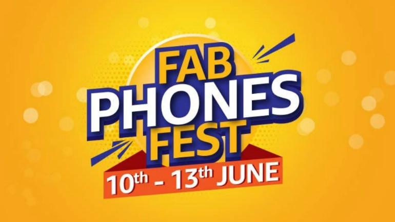 Amazon Phone Fest
