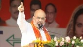 Don't teach us democracy, you imposed President's rule 93 times: Amit Shah to Congress