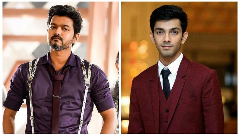 thalapathy 64 update  anirudh ravichander to compose for