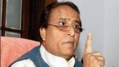 Madrasas don't breed people like Godse, Pragya Thakur, says Azam Khan