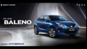 Maruti Suzuki Baleno touches 6 lakh sales milestone since launch in October 2015