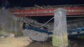 Bangladesh: 5 killed as four train coaches derail, hundreds injured