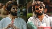 Shahid Kapoor played the lead in Kabir Singh and Vijay Deverakonda played the lead in the original Arjun Reddy.