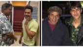 Happy Father's Day: Varun Dhawan and Bobby Deol lead Bollywood in sharing emotional wishes
