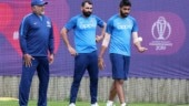 Pitches for white ball cricket in England are flattest in world: Jasprit Bumrah