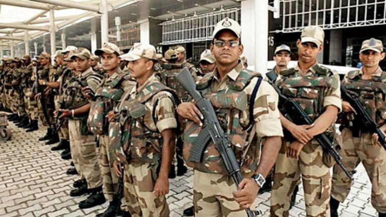 CISF Admit Card 2019 released!