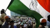 Karnataka Congress dissolved, state chief, working president retained