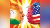 Trading Punches: Can Donald Trump and Narendra Modi hug and make up?