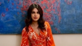 Priyanka Chopra is all about summer romance in plunging neckline crop top and skirt