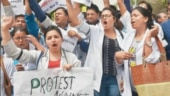 Didi must visit us: Doctors in Kolkata up the ante