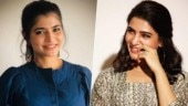 Samantha on supporting Chinmayi during #MeToo: She's facing backlash for doing nothing wrong