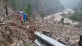 Cloudburst in Uttarakhand leaves one dead