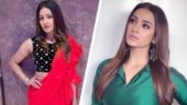 Naamakaran actress Barkha Bisht excited about her first historical show