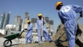 39 workers return after being stranded in Saudi Arabia for a year