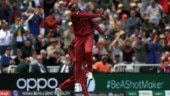 World Cup 2019: Tweeple salute Sheldon Cottrell for his magical catch