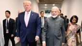 S-400 issue not discussed by PM Modi, US President Donald Trump: Foreign Secretary Vijay Gokhale
