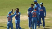 India in their World Cup openers: 5 wins and 6 defeats