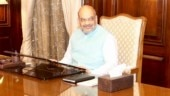 Amit Shah as home minister is unfortunate: TMC MP