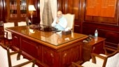 Country's security, welfare of people Modi govt's priority: Amit Shah