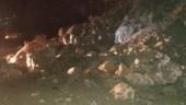 Landslide in Tehri blocks Rishikesh-Gangotri highway