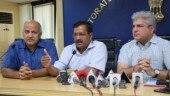 Arvind Kejriwal's announcement a publicity stunt, AAP hiding failures: Congress