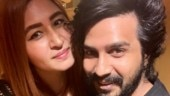 Vishnu Vishal shares pics with badminton star Jwala Gutta. Fans wonder what is in store