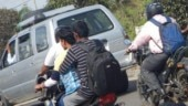 Biker trolls Telangana police for wrong challan. Their savage reply wins the Internet