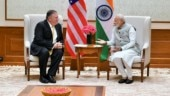 US-India ties take centre stage as Mike Pompeo comes to visit | 10-points