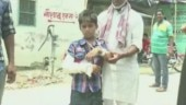 Doctors cast plaster on boy's wrong arm at Bihar hospital, ignore his warning