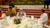 Rahul, Sonia Gandhi skip dinner hosted by PM Modi for MPs