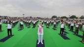 Yoga is above everything, make it integral part of life: PM Modi