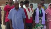 Chhatisgarh: Three handicapped villagers claim government schemes not providing any help