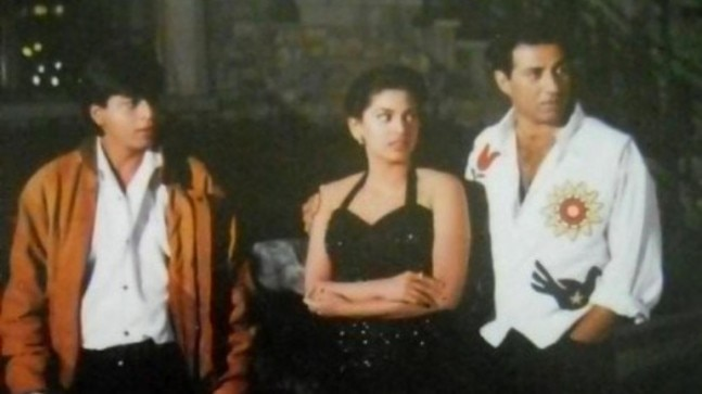 Sunny Deol on not talking to Shah Rukh Khan for 16 years: We never met, baat karne ki baat hi nahi hai