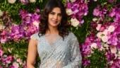 Priyanka Chopra on sarees by international brands: Shiny, Christmas-tree outfits