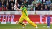 World Cup 2019: David Warner hits 3rd successive ODI hundred vs Pakistan