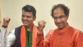 Dil ka rishta: Uddhav Thackeray says Shiv Sena-BJP alliance based on emotions
