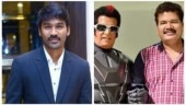 Dhanush opens up on working with Rajinikanth and Shankar