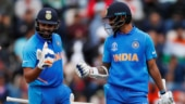 World Cup 2019: Shikhar Dhawan, Rohit Sharma set flurry of records vs Australia
