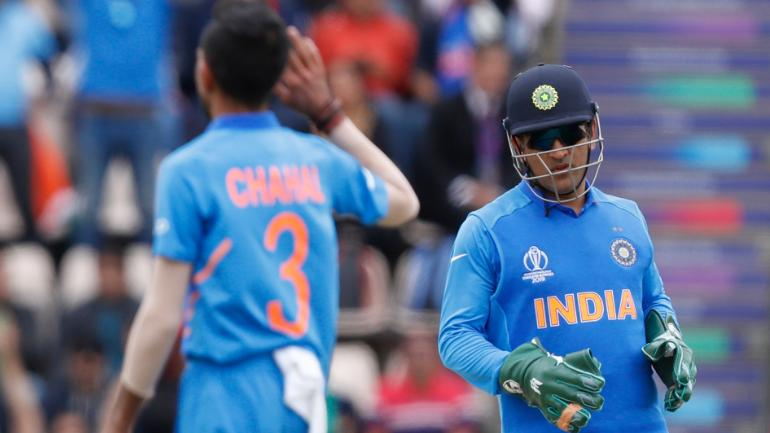Indian Army won't intervene in MS Dhoni gloves controversy - Sports News