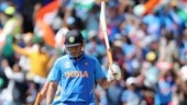 India lucky to have MS Dhoni in dressing room: VVS Laxman