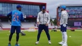 India vs Pakistan: Rishabh Pant trains with MS Dhoni ahead of blockbuster World Cup clash