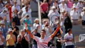 French Open: Djokovic eases into fourth round with straight-set win