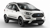Ford EcoSport Thunder edition launched at Rs 10.18 lakh; compact SUV sees price-cut across all the variants